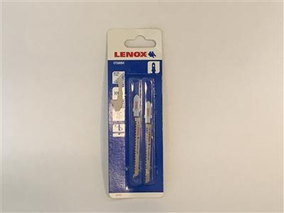 Lenox 20754 3 5 8 Quot Jig Saw Blades T Shank 20 Tpi
